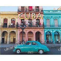 Kalendarz Cuba 2020 Kuba Calendar