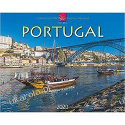 Kalendarz Portugalia Portugal 2020 Calendar