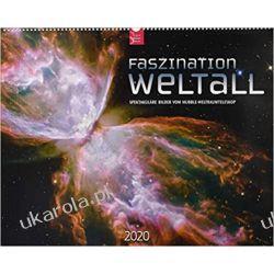 Kalendarz Kosmos Fascination Space 2020 Calendar