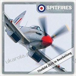 Kalendarz Spitfires 2020 Calendar Kalendarze ścienne