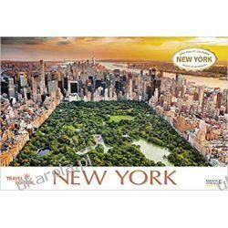 Kalendarz Nowy Jork New York 2020 NYC Calendar