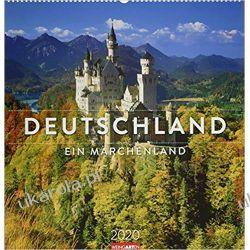 Kalendarz Niemcy Germany 2020 Calendar Broń palna