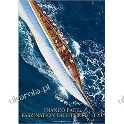 Kalendarz Jachty Franco Pace Fascination Yachtsport 2020 Calendar