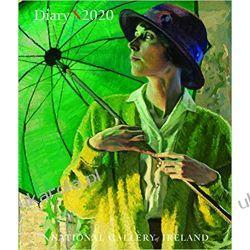 Kalendarz książkowy National Gallery of Ireland Diary 2020