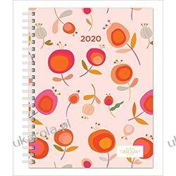 Kalendarz Turnowsky, Northern Face 2020 Diary Planner