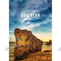 Kalendarz Best of Bouldering 2020 Calendar