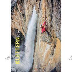 Kalendarz Wspinaczka Klettern 2020 Climbing Calendar