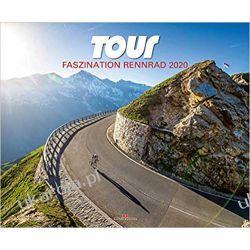 Kalendarz Tour 2020 Calendar kolarski