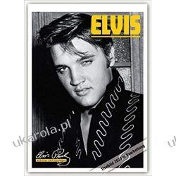 Kalendarz Elvis 2020 Calendar