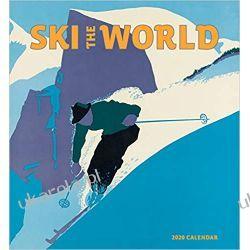 Kalendarz Ski the World 2020