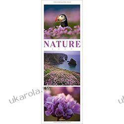 Kalendarz Przyroda Nature 2020 Calendar
