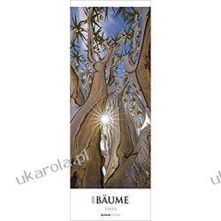 Kalendarz Trees Drzewa 2020 Calendar