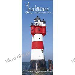 Kalendarz Latarnie Morskie 2020 Calendar Lighthouses