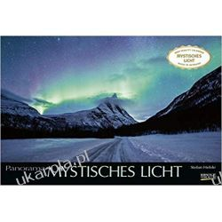 Kalendarz Światło Mystic Light 2020 Calendar