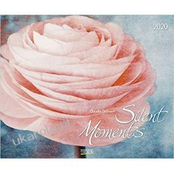Kalendarz Silent Moments 2020 Calendar