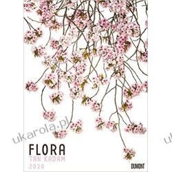 Kalendarz Flora 2020 Calendar