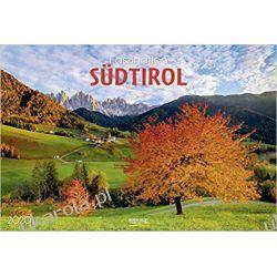 Kalendarz Południowy Tyrol South Tirol 2020 Calendar