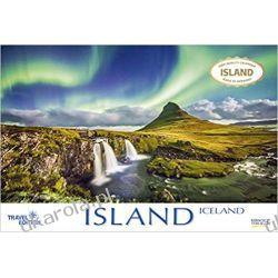 Kalendarz Islandia Island 2020 Iceland Calendar Lotnictwo