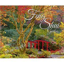 Kalendarz Ogrody Feng Shui Gardens 2020 Calendar Kalendarze ścienne