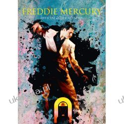 Kalendarz Freddie Mercury 2020 Calendar Książki i Komiksy