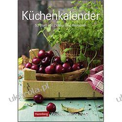 Kalendarz Kuchenny 2020 Kitchen Restaurant Calendar Pozostałe