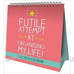 Kalendarz Happy Jackson Desk Easel Official 2020