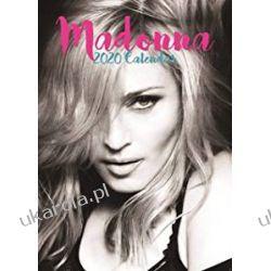 Kalendarz Madonna 2020 Calendar