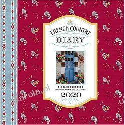 Kalendarz French Country Diary 2020 Engagement Calendar Pozostałe