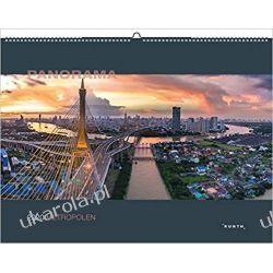 Kalendarz Miasta Metropolie 2020 Metropolen Metropolises Calendar Lotnictwo