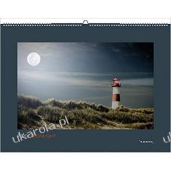 Kalendarz Księżyc Moonlight 2020 Calendar