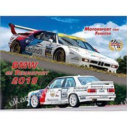 Kalendarz Wyścigi BMW in racing 2020 Calendar