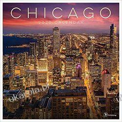Kalendarz Chicago 2020 Calendar Broń palna