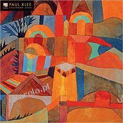 Kalendarz Paul Klee Wall Calendar 2020