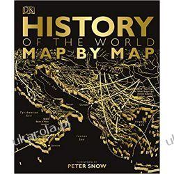 History of the World Map by Map II wojna światowa