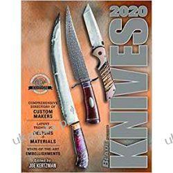 KNIVES 2020 Książki obcojęzyczne