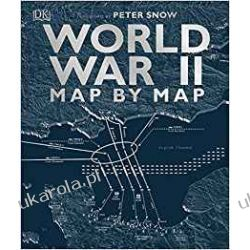 World War II Map by Map Historyczne