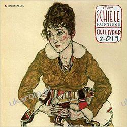 Kalendarz Egon Schiele - Paintings 2020 Calendar