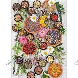 Kalendarz Zioła i Przyprawy Herbs & Spices 2020 Calendar Gadżety i akcesoria
