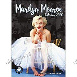 Marilyn Monroe Calendar 2020