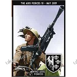 The Axis Forces 10 (WW2 Axis Forces) Kalendarze ścienne