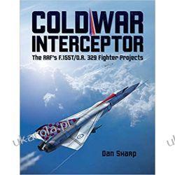 Cold War Interceptor 2019: The RAF's F.155T/O.R. 329 Fighter Projects Mundury, odznaki i odznaczenia
