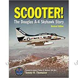 Scooter!: The Douglas A-4 Skyhawk Story Kalendarze ścienne