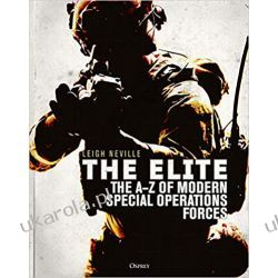The Elite: The A–Z of Modern Special Operations Forces Kalendarze ścienne