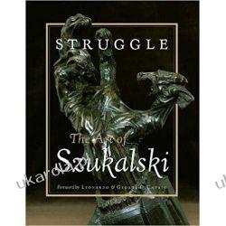 Struggle: The Art of Szukalski Kalendarze ścienne