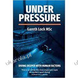 Under Pressure: Diving Deeper with Human Factors Sport, forma fizyczna