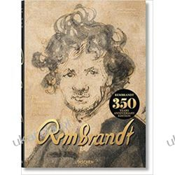 Rembrandt. The Complete Drawings and Etchings Sztuka i architektura