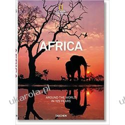 National Geographic. Around the World in 125 Years. Africa Szycie, krawiectwo