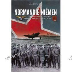 Normandie Niemen: Des pilotes de la France libre sur le front russe