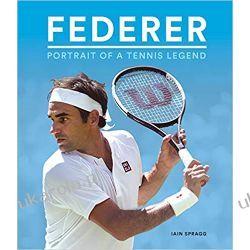 Federer: Portrait of a Tennis Legend Biografie, wspomnienia