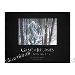 Game of Thrones: The Storyboards Fortyfikacje